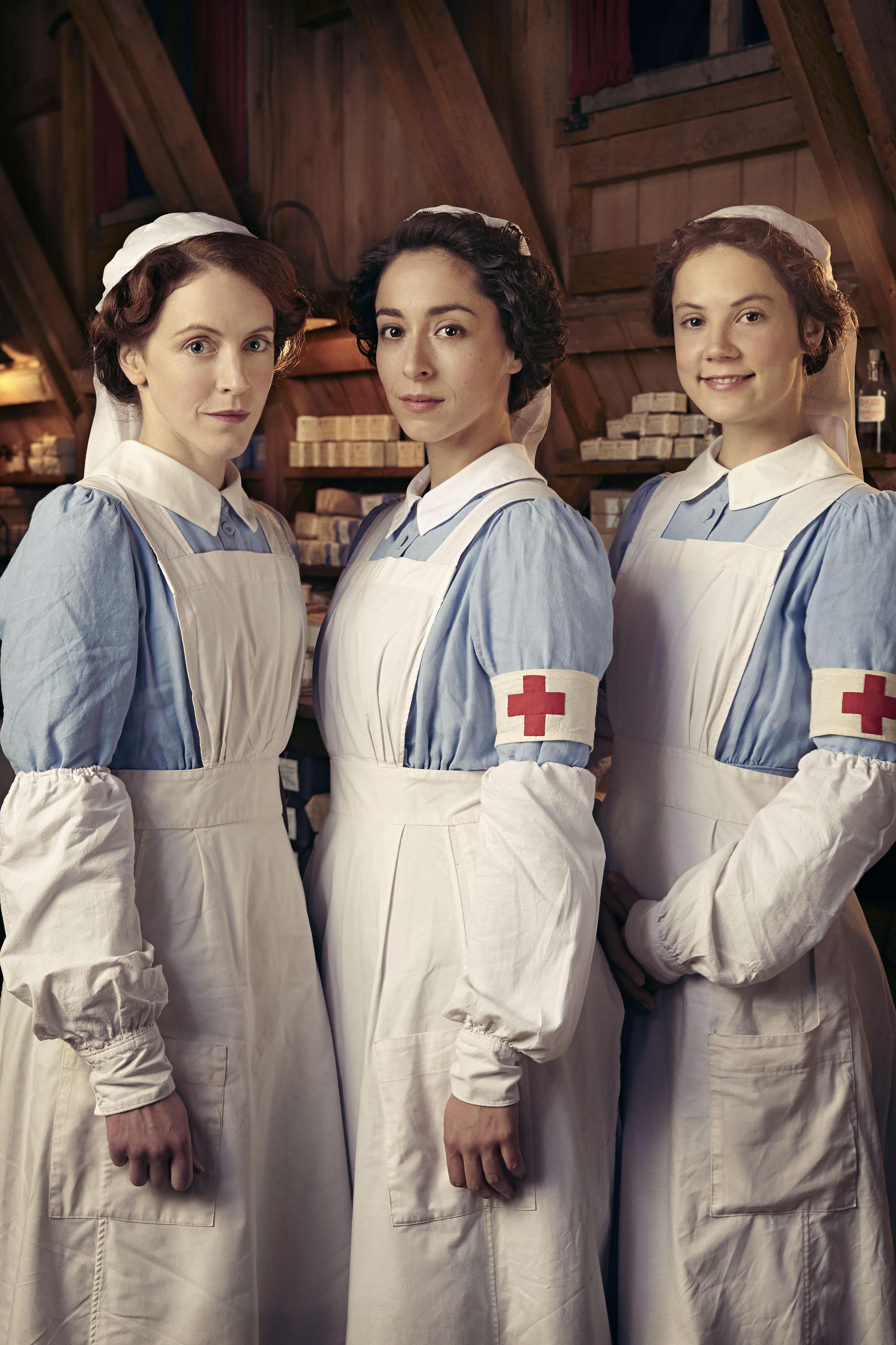 Смотреть про медсестер бесплатно 8 фотография
