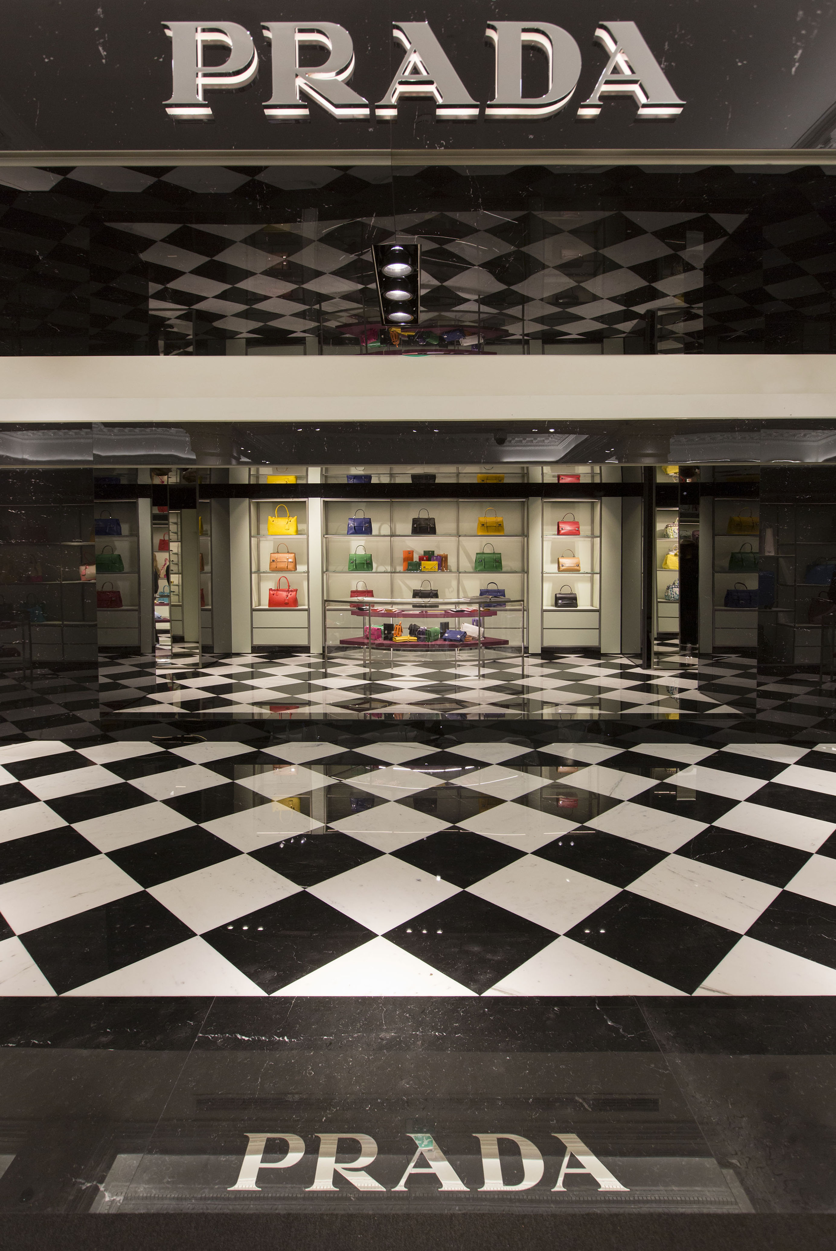 Prada pop up store_harrods_87A3374