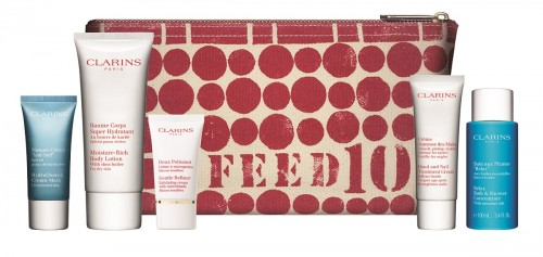 Clarins Gift With Purpose