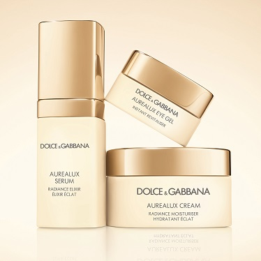 Dolce&Gabbana Skincare_Aurealux_creative pack shot 04_high res