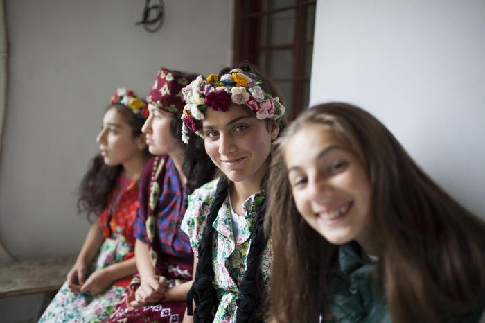 ARMENIAFUNDGIRLS