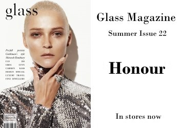 Subscribe to Glass Magazine