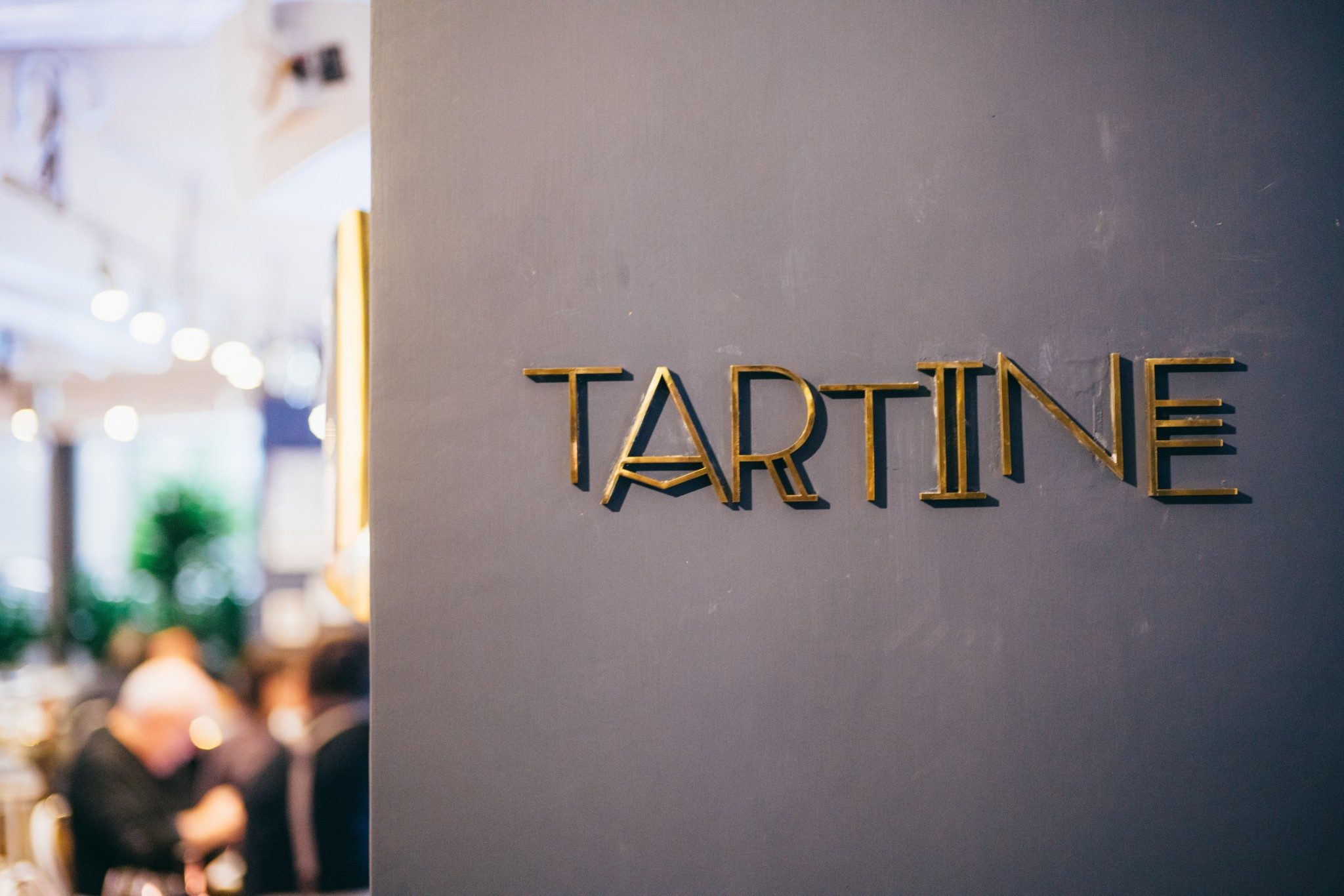 Nightime Vibes at Tartine12