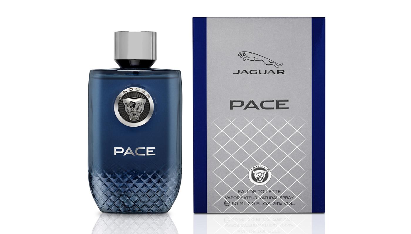 jaguar fragrances launch pace the glass magazine. Black Bedroom Furniture Sets. Home Design Ideas