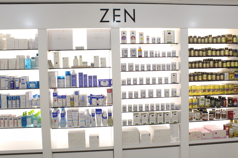 We Love London Pharmacies John Bell Croyden And Zen