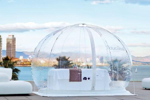 Natura Bissé Bubble Pure Air Dome