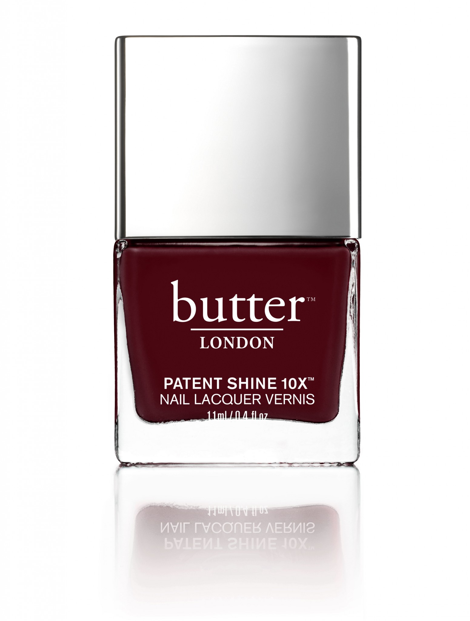 Butter London introduces Sheer Wisdom and Patent Shine nail varnishes