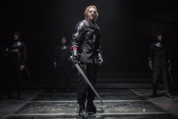 Richard III Review. Credit Marc Brenner