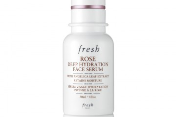 Rose serum Fresh