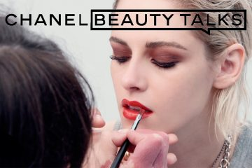 Chanel Beauty Talks