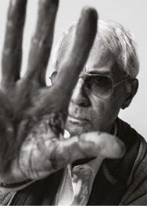 Gian Paolo Barbieri by Hermes Mereghetti