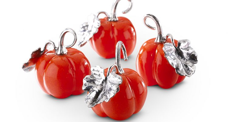Murano Pumpkin Collection