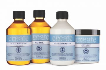 Neal's Yard Remedies AllergyCertified Create Collection