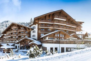 Featured Image_Chalet RoyAlp and Spa