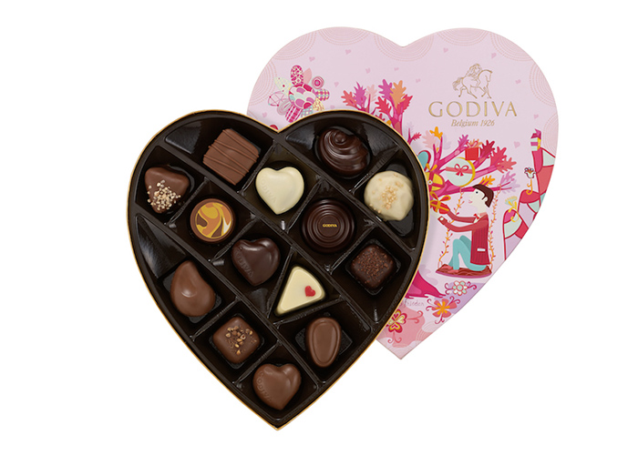 Godiva heart shaped boxJPG