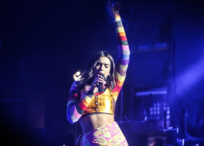 StoryPIC_DuaLipa_Live_NMEAwards2017_AndyHughes