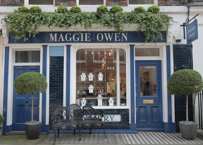 Story picture Maggie Owen Conduit street