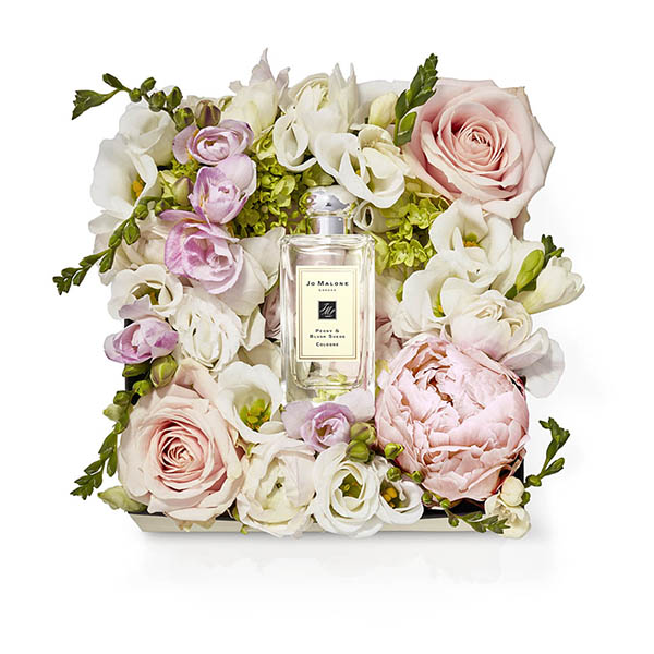 Jo Malone London - Mothers Day Floral Box 2017
