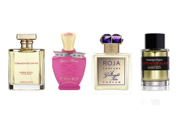 perfumes Mother gift guide 3