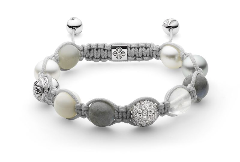 A bracelet from The Spirit of Shaballa collection for women