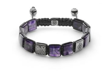 A bracelet for men from The Spirit of Shamballa