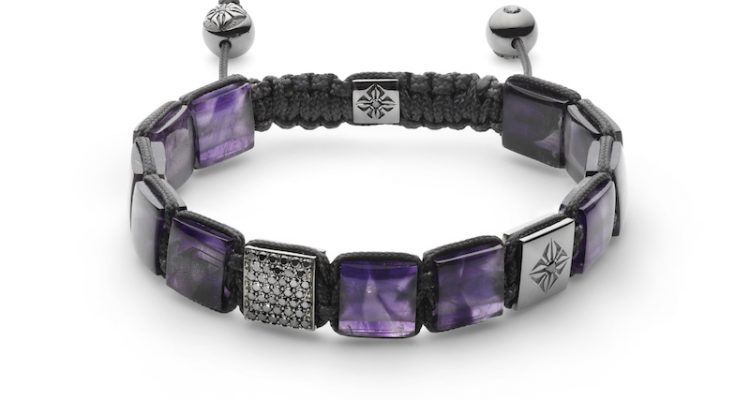 A bracelet from The Spirit of Shamballa for men_RGB