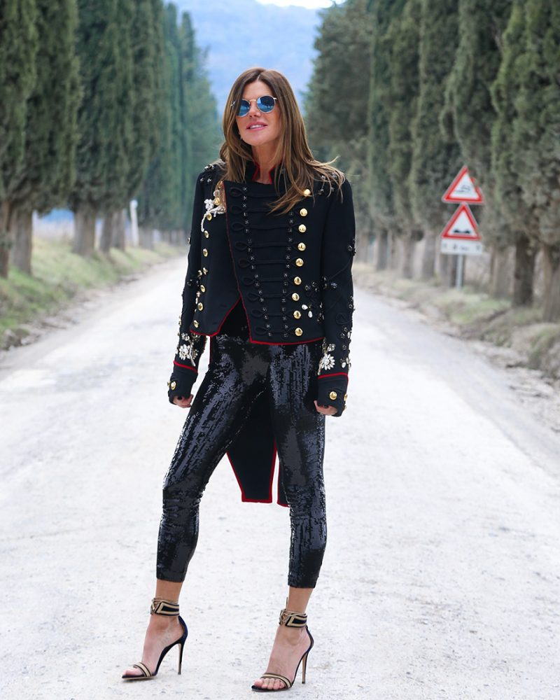 Anna dello Russo joins Rosewood Hotels & Resorts curator program