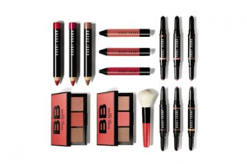 Havana Brights Collection by Bobbi Brown Cosmetics