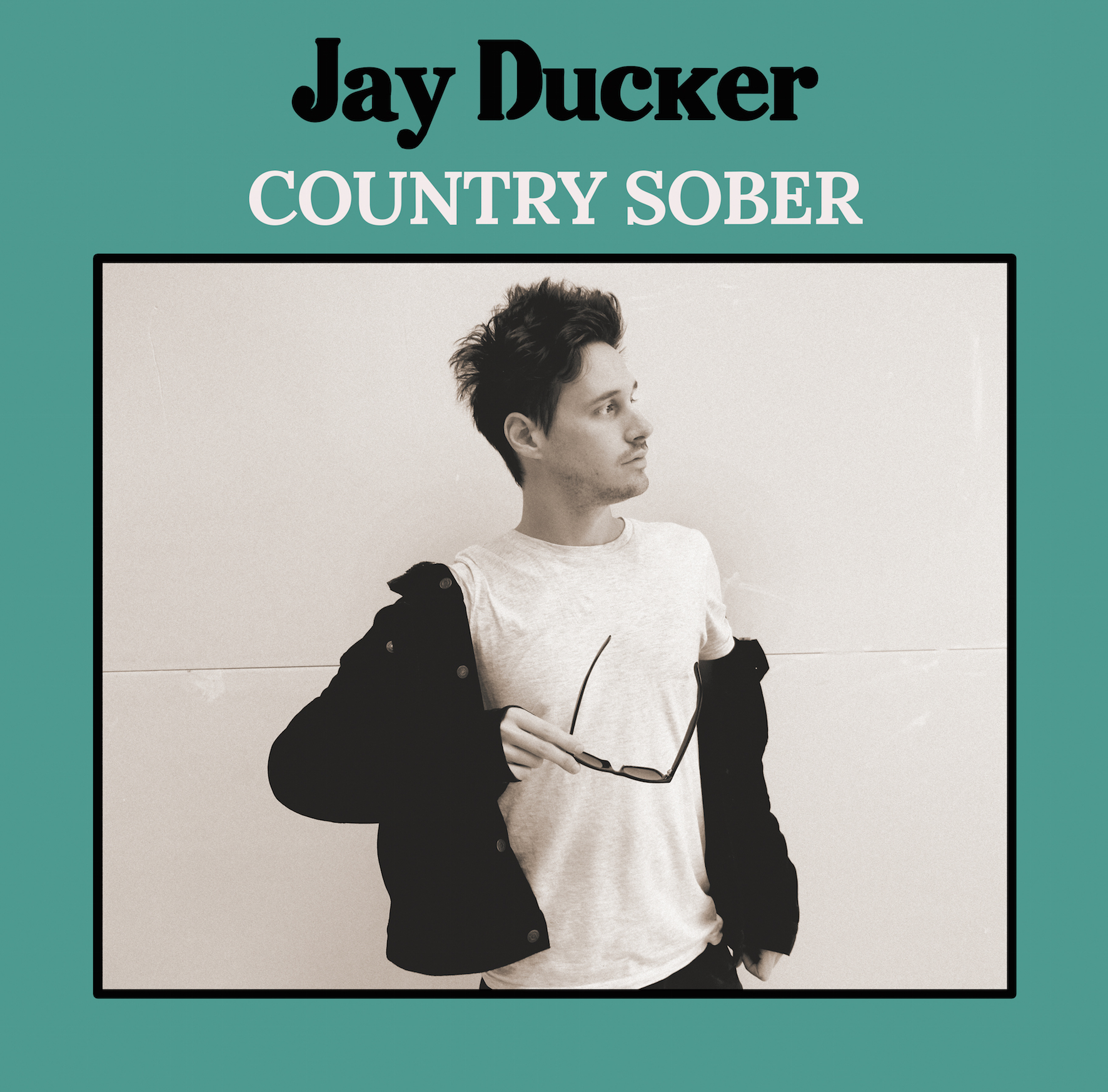 Jay Ducker Cover