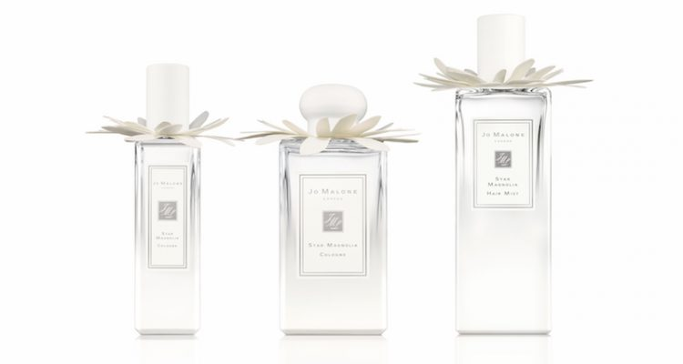 Jo Malone London Star Magnolia Collection - HR[4]