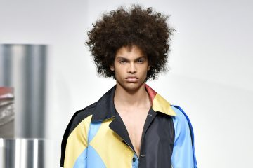 Berthold Spring Summer 2018 London Menswear Fashion Week  Copyright Catwalking.com 'One Time Only' Publication Editorial Use Only
