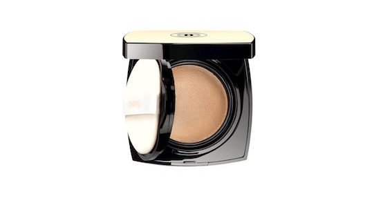 Chanel's Healthy Glow Gel Touch Foundation [1]