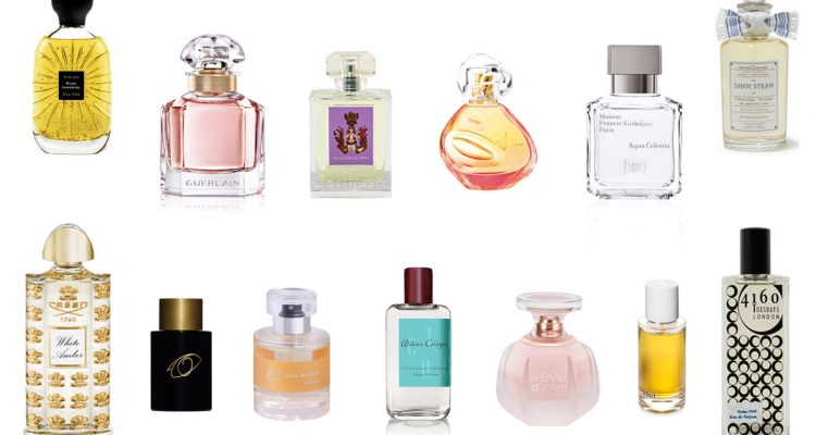 Summer Perfume Main Slide 1 new