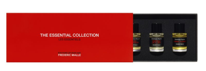 Frederic Malle _ESSENTIAL COLLECTION DISCOVERY SET OPEN
