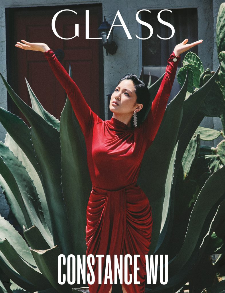 Constance Wu photographer Mark Squires