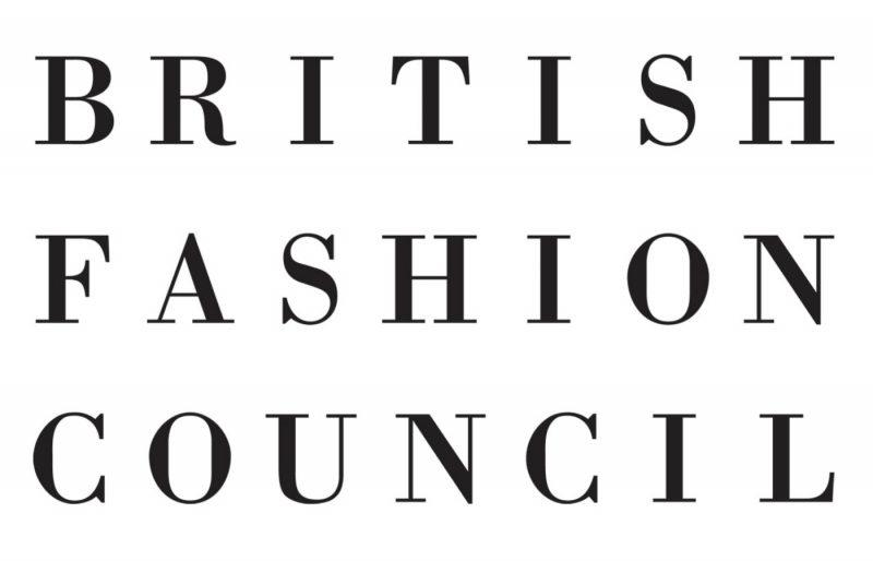 British Fashion Council Logo