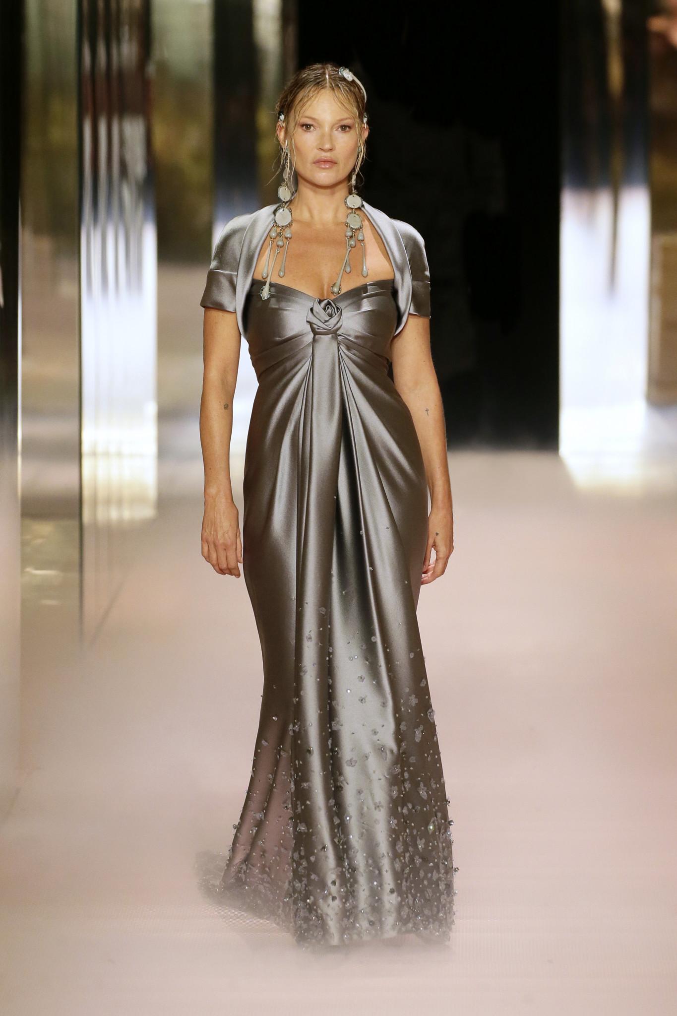 Fendi Kim Jones SS21 Couture