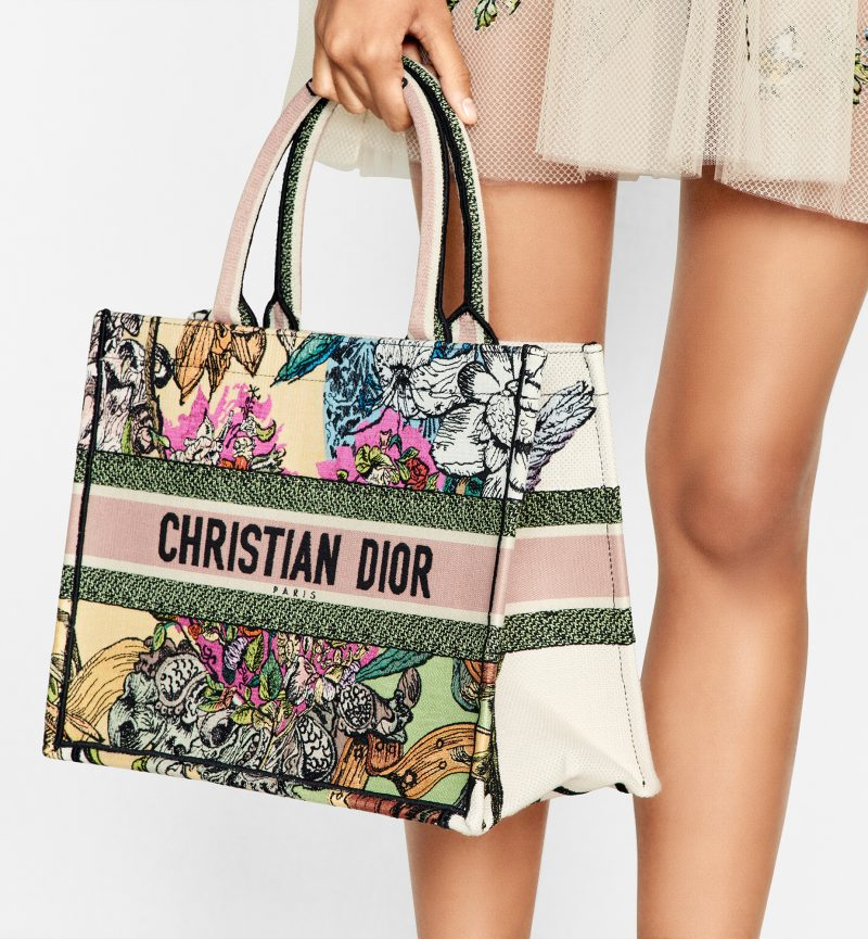 Dior Cruise Capsule Collection 2021