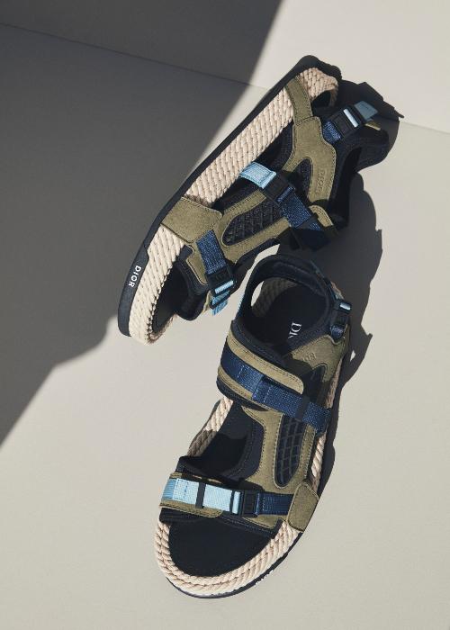 Dior Atlas Sandals