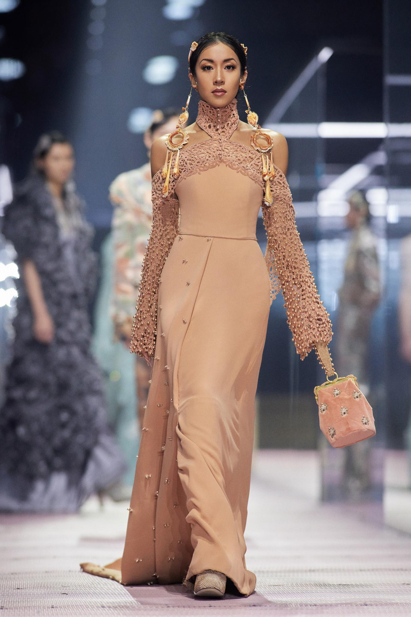 FENDI Shanghai Couture