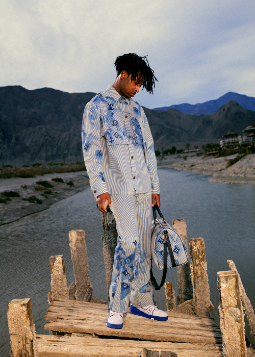 Louis Vuitton SS21 Capsule Collection