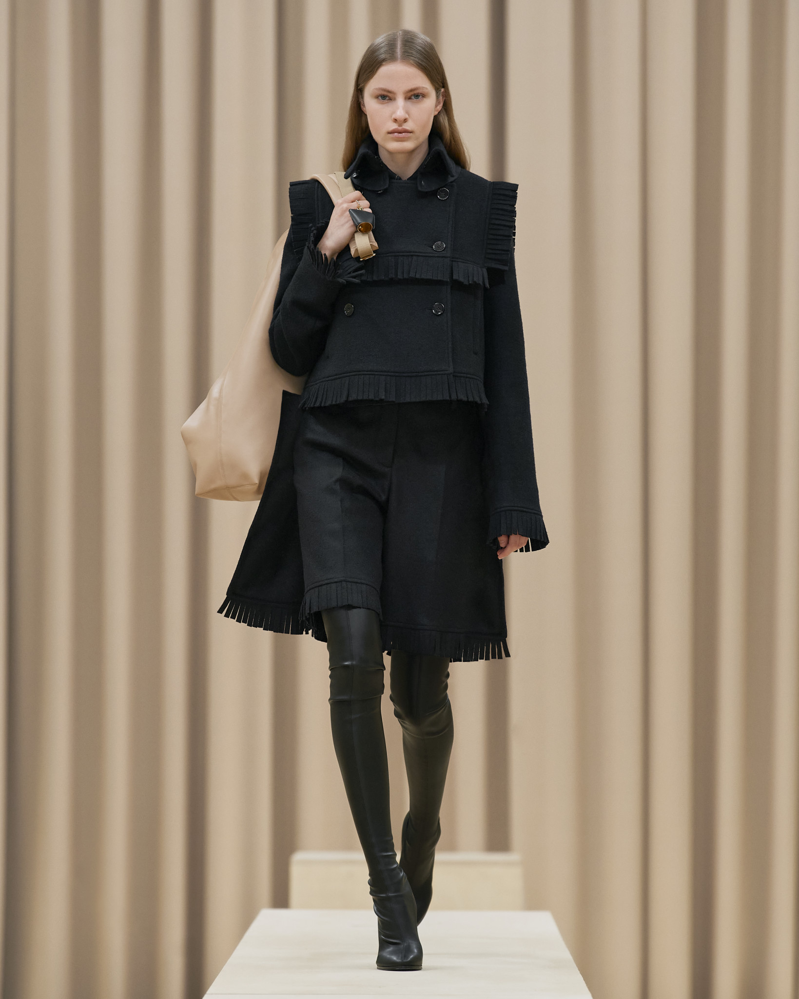 Burberry AW 2021 Womenswear