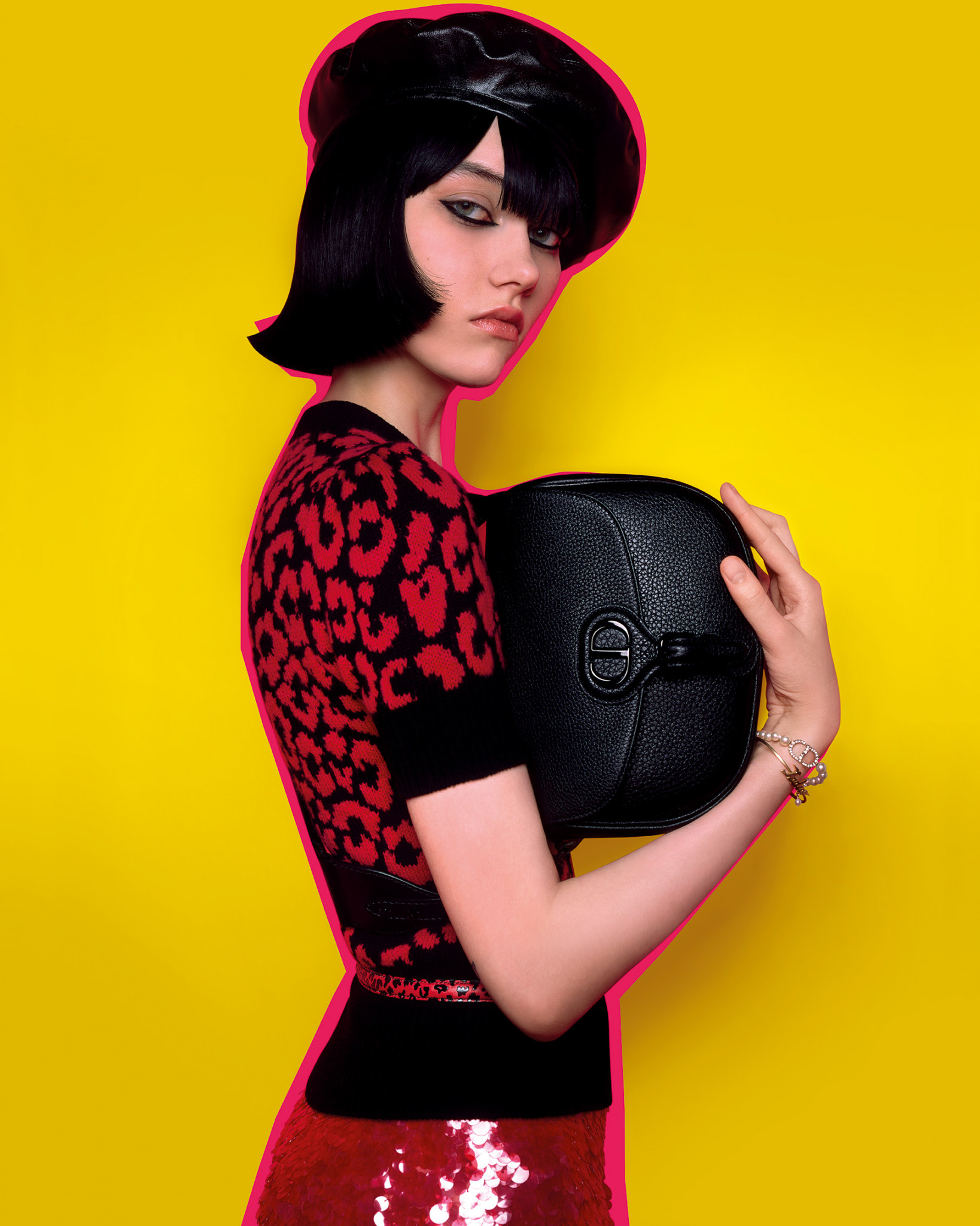 Dior AW21 Campaign