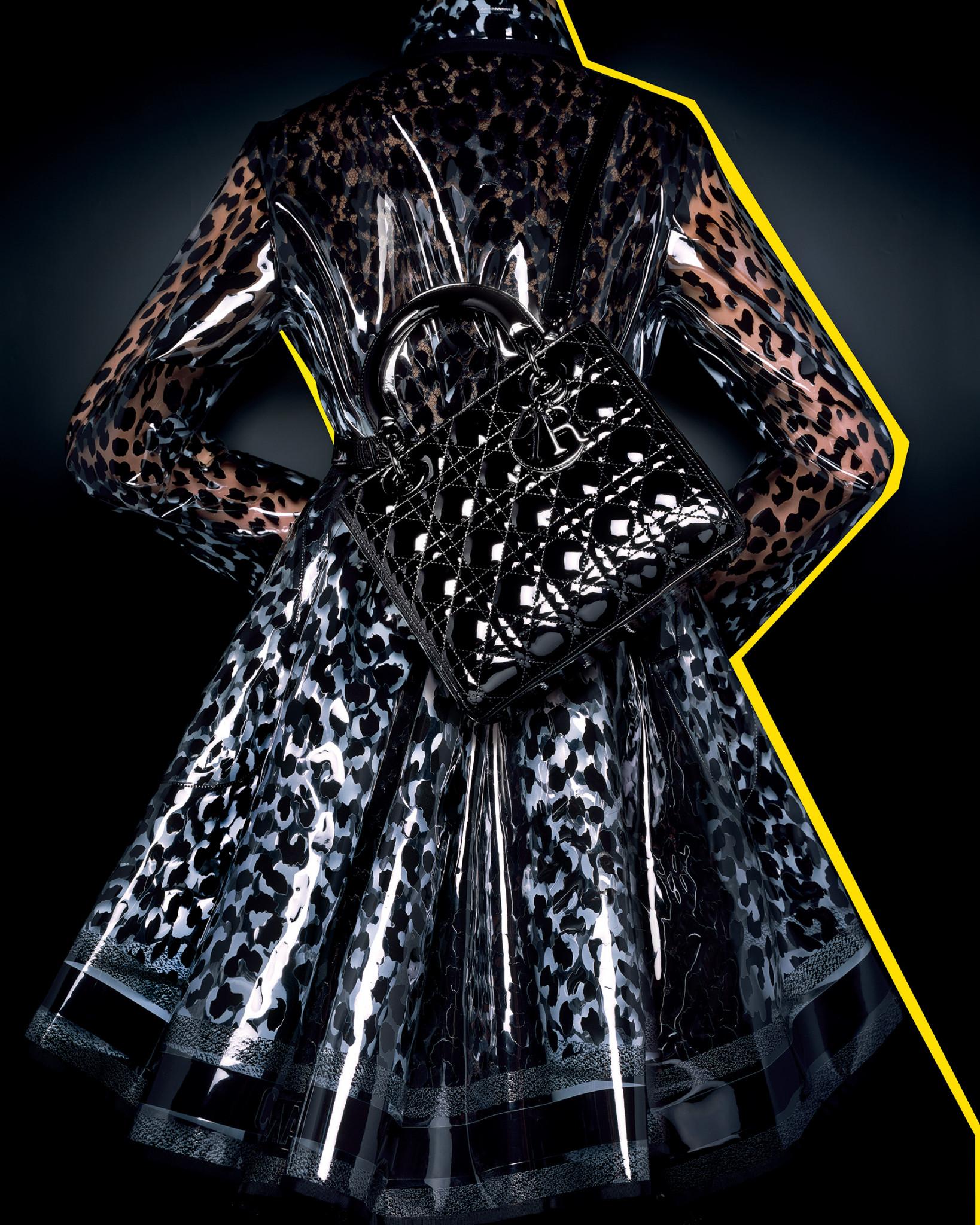 Dior FW21 Campaign