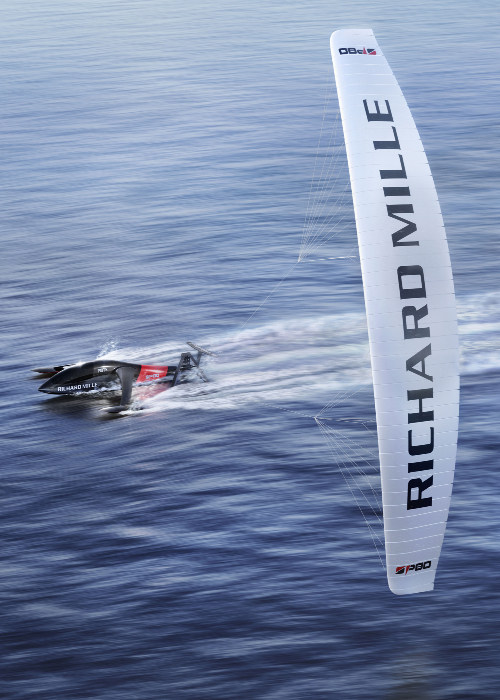 Richard Mille x SP80