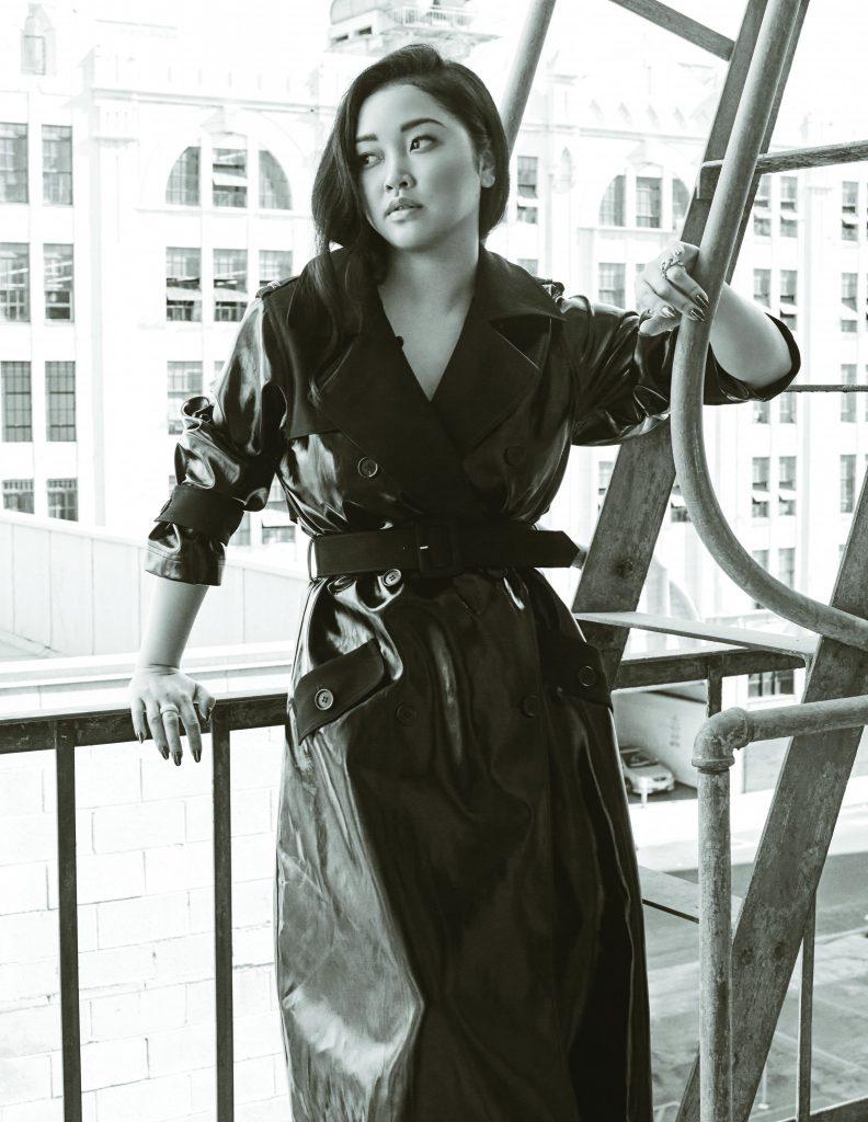 Lana Condor Issue 44
