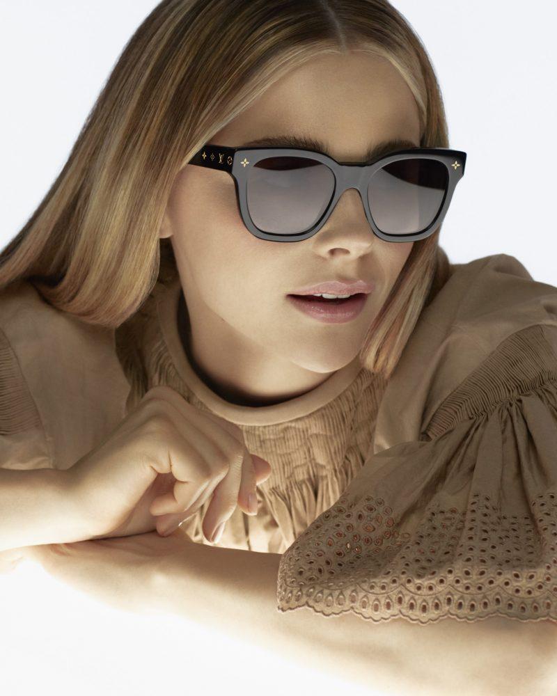 LV Digital Sunglasses 2021 Campaign
