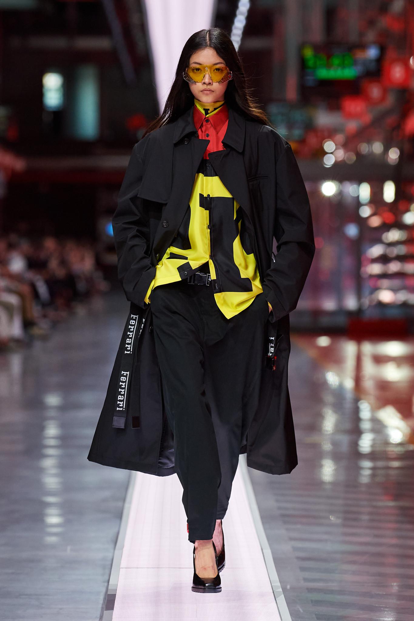 Ferrari Fashion Collection 001