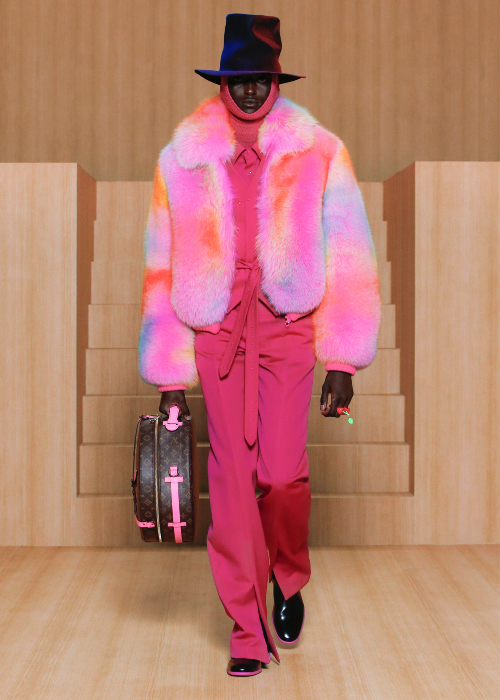 Louis Vuitton Men's SS22