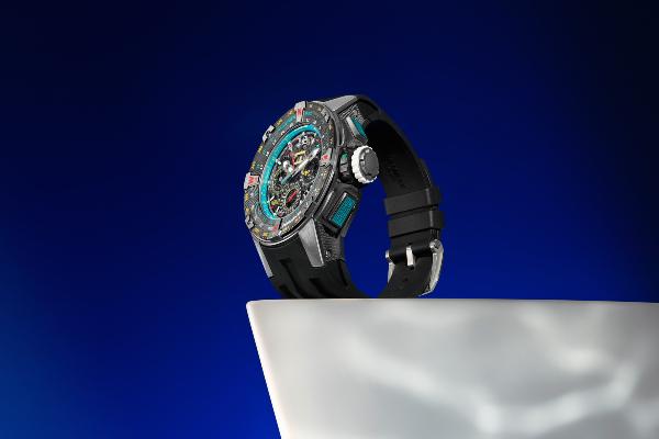 Richard Mille RM 60 01